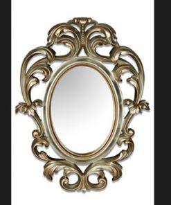 Dokulu Ayna Çerçeveleri